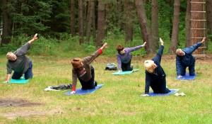Rekondiční programy - zdravotní cvičení